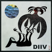 DIIV Doused Artwork