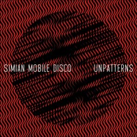 Simian Mobile Disco Your Love Ain't Fair Artwork