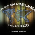 La Salsa Mas Larga Del Mundo - Univibe Studios (alex Arias) Free Download