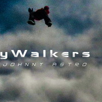 Johnny Astro The SkyWalkers (Ft. Coldplay) Artwork