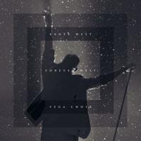 Kanye West Ft. Vega Choir's Radiohead Cover Forever West (Urban Noize Remix) Artwork