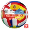 Global Defence Ft. Kate Lesing - Win The Game (Celebrate The Eurocup Original Mix)