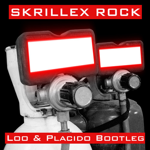 Skrillex Rock
