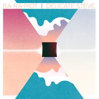 Ra Ra Riot Valerie Feat. Delicate Steve Artwork
