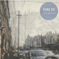 Gung Ho Side by Side Artwork