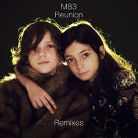 M83 Reunion (Mylo Remix) Artwork