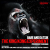 Datsik & Bare - King Kong (Gent & Jawns Remix) album artwork