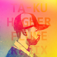Ta-ku Higher (Flume Remix) Artwork