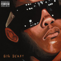 Killer Mike Big Beast (Ft. Bun B, Trouble & T.I.) Artwork