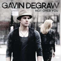 Listen to a new remix song Not Over You (Leventina Club Mix) - Gavin DeGraw