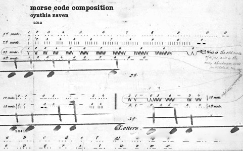 how to read morse code sound