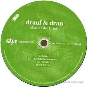 Elise (Alle Farben Remix) by Drauf und Dran