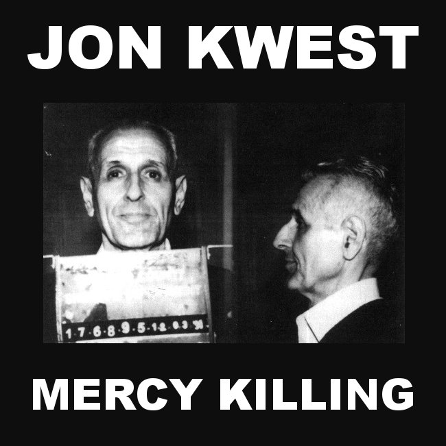 Baltimore Club remix of Kanye West and 2 Chainz, Mercy by Jon Kwest.