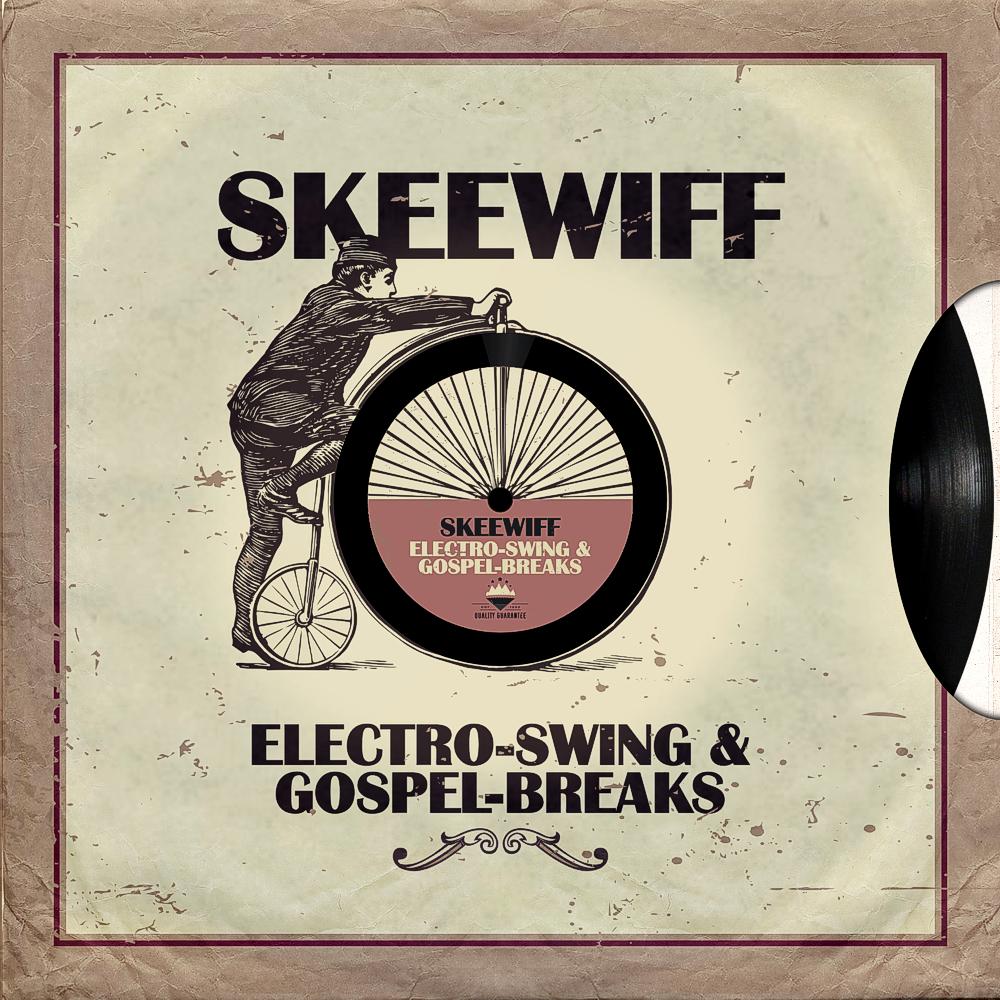 Electro Swing Kruu Lp 100 1 Fm