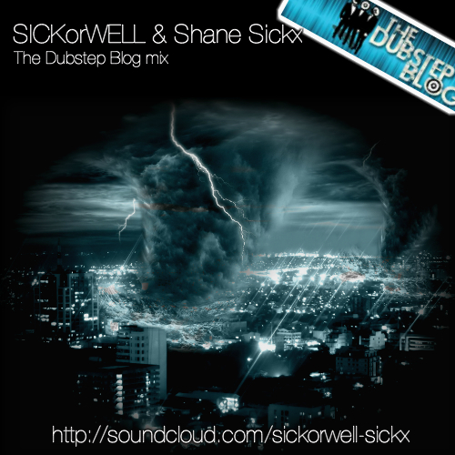 Post image for SICKorWELL & Shane Sickx – The Dubstep Blog Mix #8 – FREE DUBSTEP DOWNLOAD