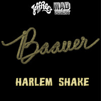 Baauer Yaow! Artwork