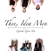 Thee, Idea Men She's Got The Wand Artwork