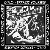 Diplo Set It Off (Ft. Lazerdisk Party Sex) Artwork