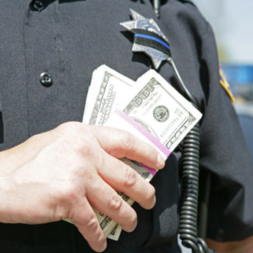 police corruption thesis Research focusing on specific sectors such as the police ten years ago research on corruption was a small field currently, however, a large.