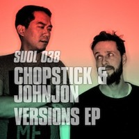Chopstick & Johnjon Listen Artwork
