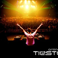 Tiesto & Wolfgang Gartner We Own The Night (Back From The Future Dubstep Remix) Artwork