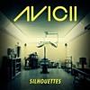 Avicii - Silhouettes (original Radio Edit)