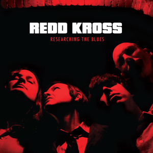 REVIEW: Redd Kross - Researching the Blues