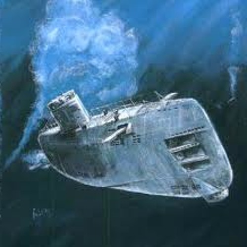 подводные лодки германии проект 21