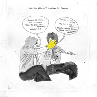 Foxygen Make It Known Artwork