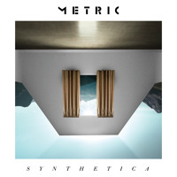 Metric Speed The Collapse Artwork