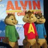 Alvin and the chipmunks - down