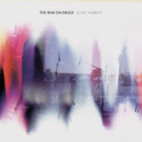 The War On Drugs Come to the City Artwork