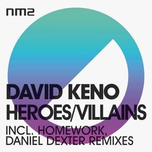 Heroes by David Keno