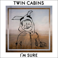 Twin Cabins Ashes Artwork