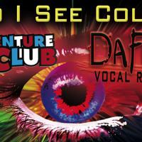 Adventure Club Do I See Color (Dafusia Vocal Remix) Artwork