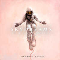 Johnny Astro Skydreams Ft. Biggie Smallz Artwork