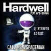 Call Me a Spaceman-Hardwell feat.Mitch Crown(Dj Hypnot!k re-edit)