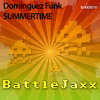 BJAXX010 - Dominguez Funk - Summertime