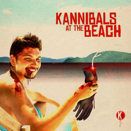 Kannibals At The Beach