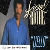 Lionel Richie - Hello (Dj Aw Re-worked)