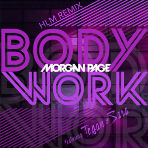 Morgan Page Body Work HLM Remix
