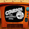 They Might Be Giants - Courage The Cowardly Dog