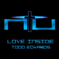 Todd Edwards Love Inside Artwork