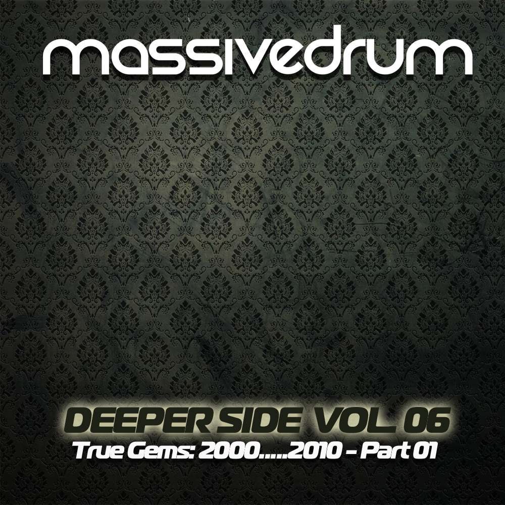 Dj zorak deep house massivedrum deeper side vol 06 for Deep house 2000
