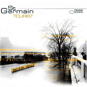 Sure Thing by St. Germain