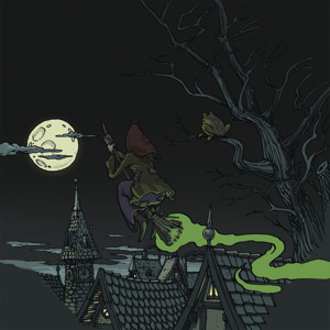 Princess of the Night by Nico Stojan & David Keno