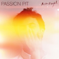 Passion Pit I'll Be Alright Artwork