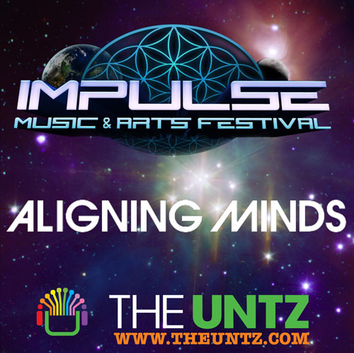 Aligning Minds - Satsang Orchard - Untz.com