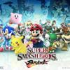 Super Smash Bros. Onett