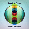 Let's Go Back (K&S Leiden to Minneapolis Mix)  by Kraak & Smaak feat. Romanthony